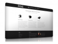 A fully responsive tutorial website